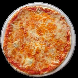 Tomate, Mozzarella, Queso Mezclado