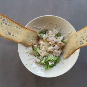 Salad Cesar