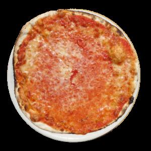 Tomate, mozzarella
