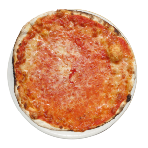 tomato, mozzarella